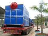 Упакованные выход пара 0.5~6 т/ч дерева, биомассы, угольных паровой котел