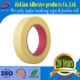 Cinta adhesiva adhesiva da alta temperatura para la pintura automotora