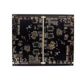 4 Schicht-Prototyp Schaltkarte-Schaltkarte-Vorstand für Kommunikations-Elektronik-Industrie