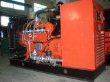 50Hz Reeks van de Generator van het 120kw de Met water gekoelde 200V Gas met 4-slag Motor
