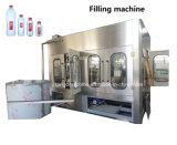 [زهنغجيغنغ] محبوب زجاجة غسل يملأ غطّى 3 [إين-1] وحدة ماء يعبّئ يملأ معدلة آلة