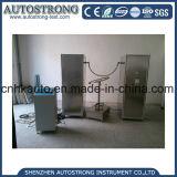 O teste impermeável IEC60529 Ipx3 Ipx4 oscila equipamento de teste da câmara de ar