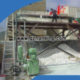 Hydraulische keramische Yb-200 Kolbenpumpe
