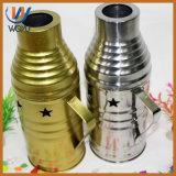 Shisha Rohr Tabacco Zubehör Nargile Huka-Wind-Schutzkappe
