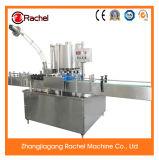Máquina automática da selagem da lata de estanho da produção elevada
