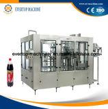 Máquina de rellenar de la bebida automática del CO2/equipo