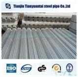 Строительные материалы гальванизировали вокруг стальной трубы трубы гальванизированной /Pre стальной