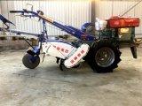 20HP caminando el tractor con Rotary lanza