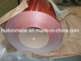 Galvanizado recubierto de color/bobinas de acero Galvalume (PPGI &PPGL)