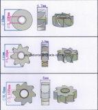 Ventola dentale per Hanpdiece dentale ad alta velocità compatibile con l'aria di NSK Kavo Sinora Bien