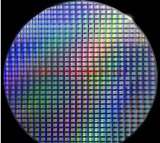 BF 33 Optische Dikte 0.7mm van het Glas Wafeltje