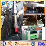Tagliatrice del metalloide del laser del CO2 di Reci 100W per la vendita acrilica