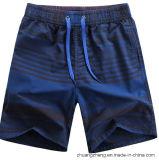 포켓을%s 가진 Boardshorts 수영장이 편리한 남자의 빠른 건조한 바닷가에 의하여 누전한다