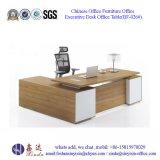 Bureau exécutif de bureau de bureau en bois moderne de meubles (BF-025#)