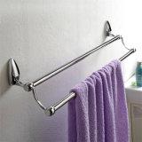 Staven de van uitstekende kwaliteit van het Rek en van de Handdoek van het Roestvrij staal van de Stijl van het Hotel