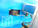 Delem oder Estun Systemsheet verbiegende Maschine, Blatt CNC-Presse-Bremse, CNC-hydraulische Presse-Bremse Toolfamous Marken-Platten-faltende Maschine mit einfachem Controller