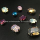 2017 самых последних круглых кристаллов установки когтя Rhinestone стеклянных бусин (TP-круглые 12mm)