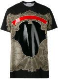 T-shirt de coton d'été de la mode des hommes