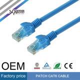 Câble nu du cordon de connexion de l'en cuivre CAT6 de prix bas de Sipu UTP
