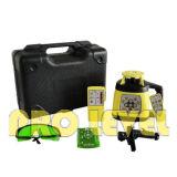 أخضر ليزر [هي كّورسي] دوّارة ليزر مستوى ([سر-301غ])