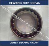 Шаровой подшипник 7012 CD/P4a контакта высокой точности угловой