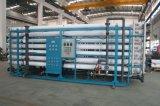 물 염분제거 기계 또는 염분제거 기계 또는 물 Filtersystem