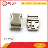 Быстроразъемный замок ремня безопасности металла/Factory оптовая торговля с высоким качеством