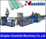 Belüftung-Faser-Schlauch-Extruder Belüftung-faserverstärkte Rohr-Strangpresßling-Zeile