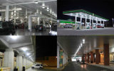 IP65 90W LED Canopy Light pour station-service