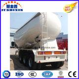 Rimorchio all'ingrosso asciutto del camion della polvere del cemento dell'asse di prezzi di fabbrica tre