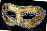 Máscara promocional del partido de baile de la máscara del partido del Dace del traje de Víspera de Todos los Santos
