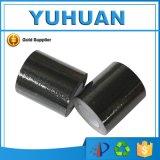 PVC impermeable negro Cinta de advertencia de antideslizante