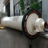 Laminatoio stridente della sfera del cemento, grande macchina per la frantumazione