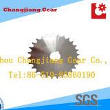 Ruota Catena in acciaio inox standard della trasmissione Gear Pignone