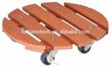 Le WPC Usine de bois composite Dolley Chariot en plastique