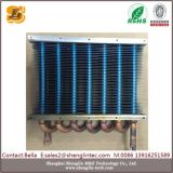 暖房装置のための高圧蒸気コイル