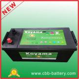 bateria selada 12V150ah N150 do trator de Maitenance livre