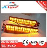 32Вт Светодиодные линейные Visor сигнальные огни бар (желтого цвета)