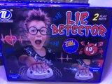 Il migliore gioco scioccante del bugiardo scioccante gioca il rivelatore di bugia del Polygraph per il gioco di partito