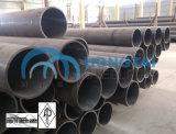 met API Monogram Certificate License Hot Rolling API 5L Seamless Steel Pipe