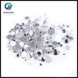 느슨한 모조 다이아몬드 좋은 품질 DMC Hotfix 모조 다이아몬드