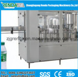 Aspetic 플라스틱 병 충전물 기계