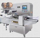 Machine à emballer à grande vitesse automatique de palier