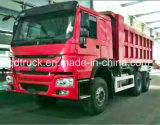 De Vrachtwagen van de Kipwagen van Sinotruk HOWO 25cbm van Cnhtc