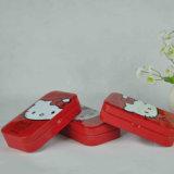 Farbe gedruckte Blechdose-Verpackungs-Dosen für Süßigkeit