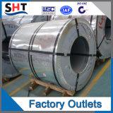 (304 304L 316 316L 430 410) bobina laminata a freddo dell'acciaio inossidabile