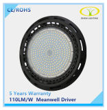 100W Osram 3030 IP65 High Bay LED com Driver Meanwell