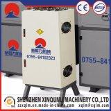 Nenhuma maquinaria da espuma da estaca da esponja da poeira 12kw/380V/50Hz