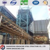 Edifício pesado Certificated pré-fabricado qualidade da fábrica da construção de aço