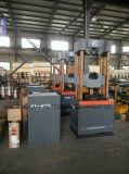 Máquina de prueba universal serva electrohidráulica automatizada (WAW-600B)